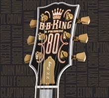 B.b. King & Friends - 80 - de B.b. King