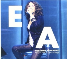 Face To Face / Live At Stage - de Eleftheria Arvanitaki