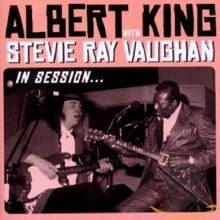In Session - de Albert King, Stevie Ray Vaughan