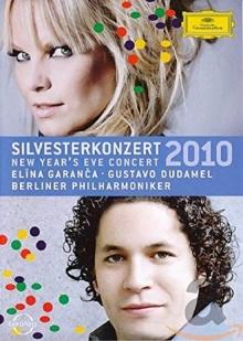 New Year's Eve Concert Gala - de Elina Garanca, Berliner Philharmoniker, Gustavo Dudamel