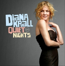 Quiet Nights - de Diana Krall