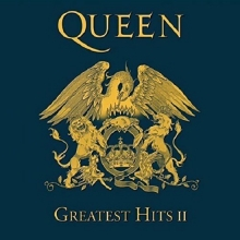 Greatest Hits II - de Queen