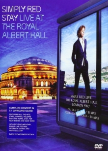 Stay - Live At The Royal Albert Hall - de Simply Red