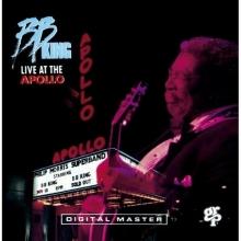 Live At The Apollo - de B.b. King
