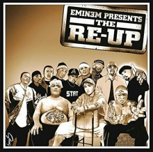 Eminem Presents The Re-up - de Eminem
