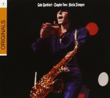 Chapter Two: Hasta Siempre - de Gato Barbieri