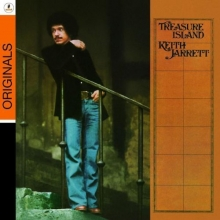 Treasure Island - de Keith Jarrett