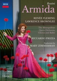 Rossini: Armida - de Renée Fleming, Lawrence Brownlee, Metropolitan Opera Chorus