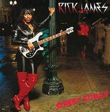 Street Songs - de Rick James