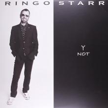 Y Not - de Ringo Starr