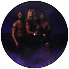 Break Like The Wind [back To Black Picture Vinyl] - de Spinal Tap