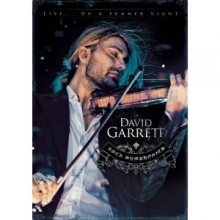 Rock Symphonies - Live On A Summer Night - de David Garrett
