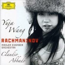 Rachmaninov - de Yuja Wang, Mahler Chamber Orchestra, Claudio Abbado