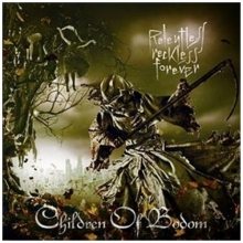 Relentless, Reckless Forever - de Children Of Bodom