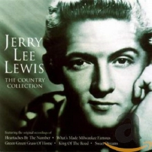 The Country Collection - de Jerry Lee Lewis