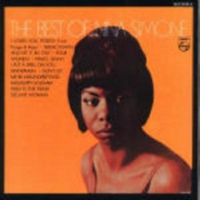 The Best Of Nina Simone - de Nina Simone