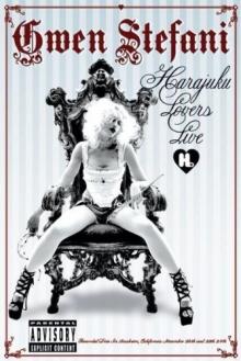 Harajuku Lovers Live - de Gwen Stefani