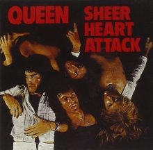 Sheer Heart Attack - de Queen