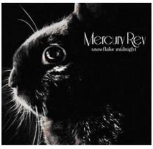 Snowflake Midnight - de Mercury Rev