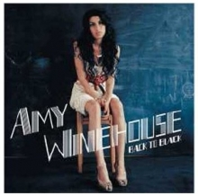 Back To Black - de Amy Winehouse