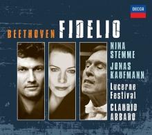 Beethoven: Fidelio - de Jonas Kaufmann, Nina Stemme, Lucerne Festival