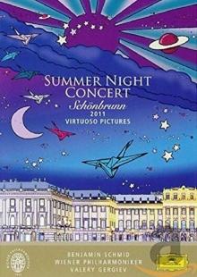 Summer Night Concert 2011 - de Wiener Philharmoniker, Valery Gergiev