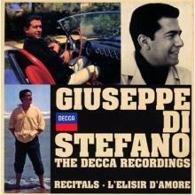 Giuseppe Di Stefano - de Di Stefano