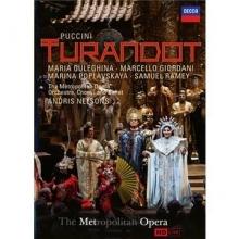 Puccini:Turandot - de Maria Guleghina