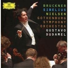 Sibelius: Symphony - de Gothenburg Symphony