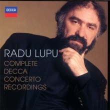 The Concerto Recordings - de Radu Lupu