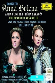 Donizetti: Anna Bolena - de Netrebko, Anna