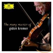 Porträt Of The Artist - de Gidon Kremer