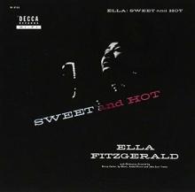 Sweet And Hot - de Ella Fitzgerald