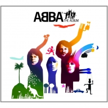 Abba - The Album - de Abba