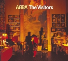 The Visitors - de Abba