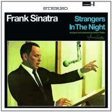 Strangers In The Night - de Frank Sinatra