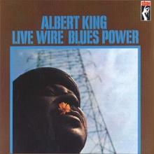 Live Wire/Blues Power - de Albert King