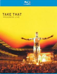 Progress Live - de Take That