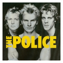 The Police - de The Police