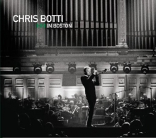 Live In Boston - de Chris Botti