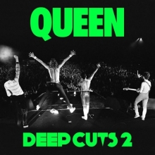 Deep Cuts Vol.2(1977-1982) - de Queen