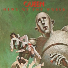 News Of The World - de Queen