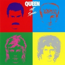 Hot Space - de Queen