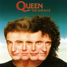 The Miracle - de Queen