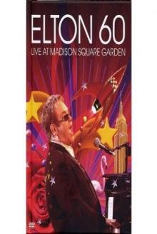 Elton 60 - Live At Madison Square Garden - de Elton John
