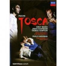 Puccini: Tosca - de Jonas Kaufmann