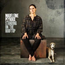 Standing On The Rooftop - de Madeline Peyroux