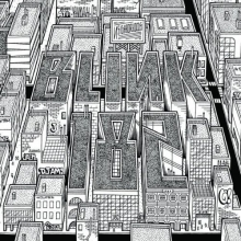 Neighborhoods - de Blink 182