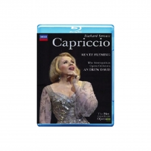 Strauss, R.: Capriccio - de Renee Fleming