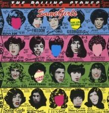 Some Girls - de Rolling Stones